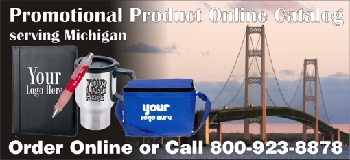 Promotional Products Michigan